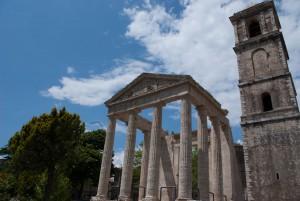 tempio_d_ercole Cori