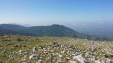 Monte Lupone Cori