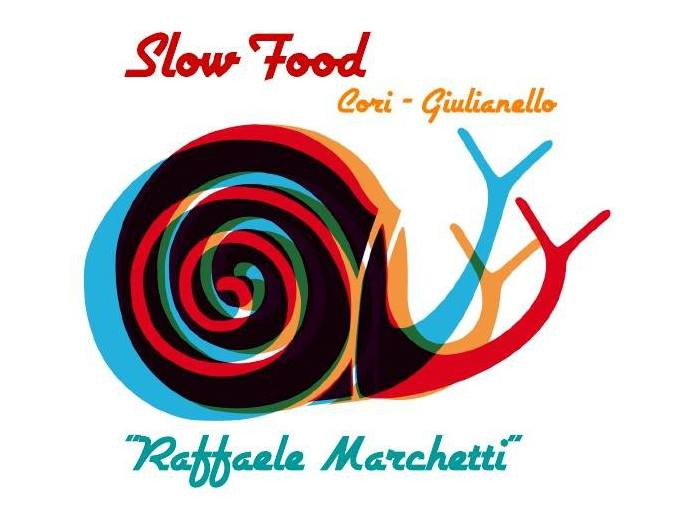 Slow Food Cori Giulinello