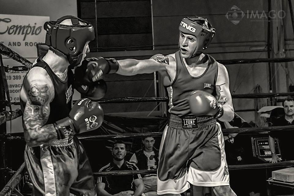 I Trofeo Kick Boxing Giulianello - Cori